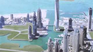2 Bed Room Apt In Dubai Marina - Bonaire Tower Park Island For Sale