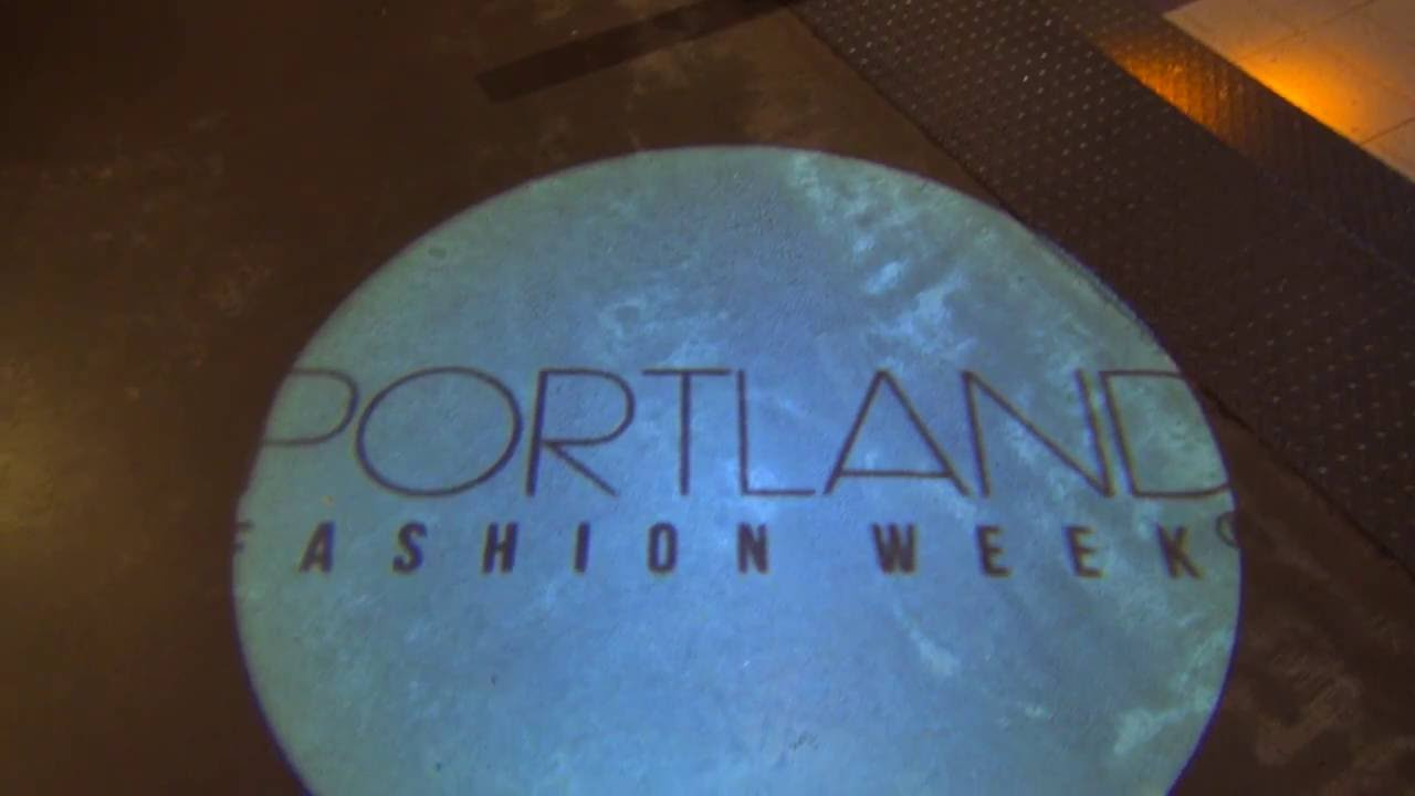 Portland Fashion Week - Bastille Day Party