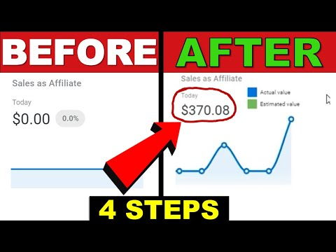 Digistore for BEGINNERS ⭐Make MONEY with AFFILIATE MARKETING on Digistore24 (Without a Website)