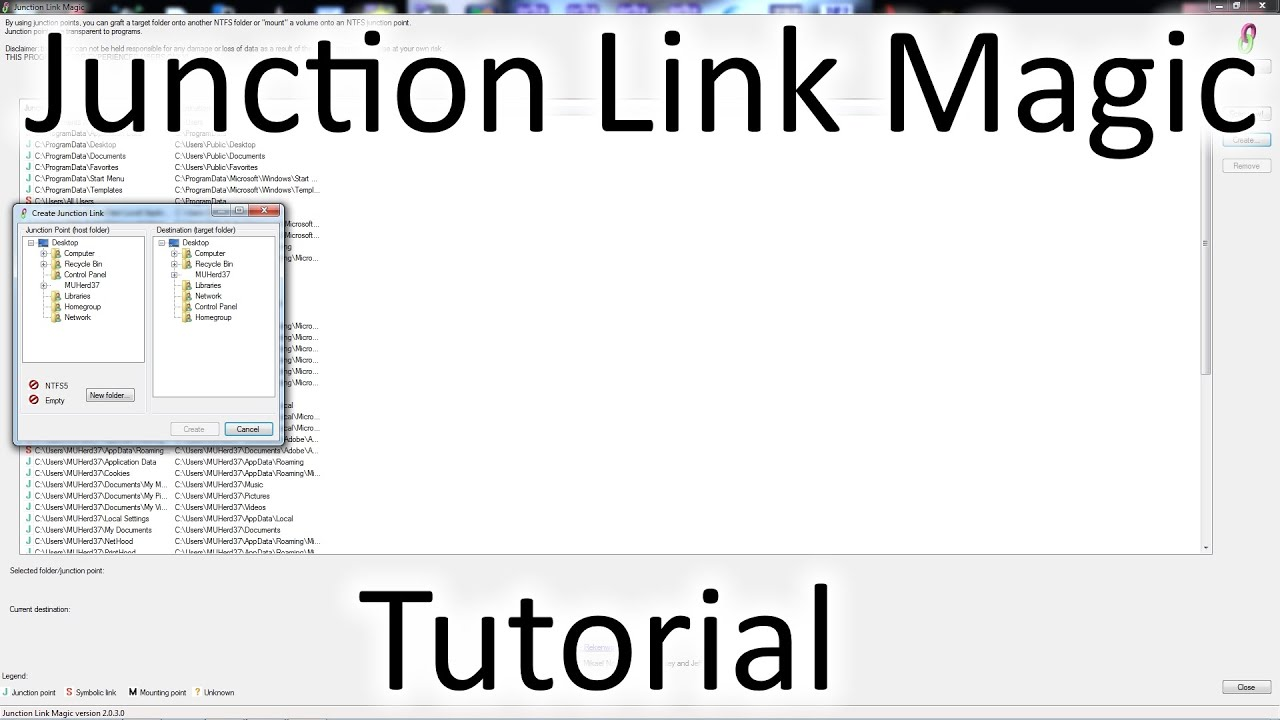 Junction Link Magic Tutorial Move Fsx Scenery Youtube