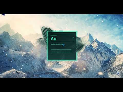 КАК ОТДЕЛИТЬ ГОЛОС ОТ МУЗЫКИ В ADOBE AUDITION