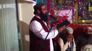 NOORI MUKHRA NAL ZULFA KALIAH Hafiz Qadir Naushahi