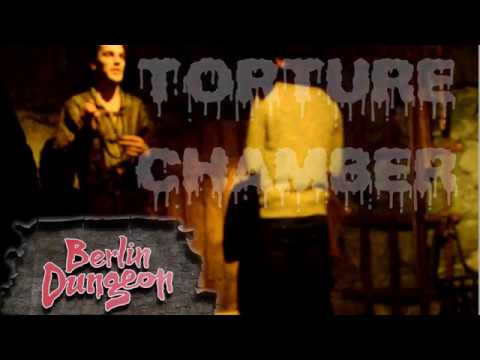 The Torture Chamber - Berlin Dungeon