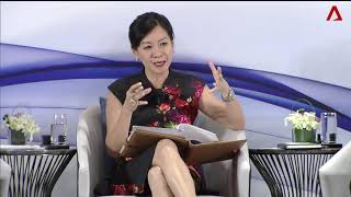 World Water Challenges And Intelligent Solutions   Channel NewsAsia