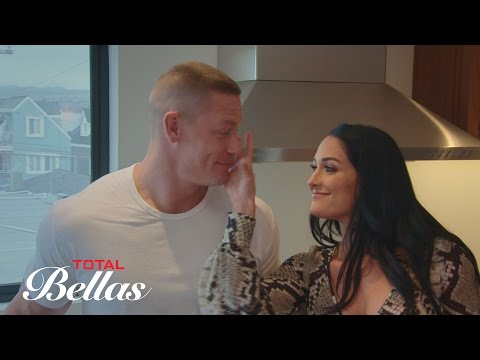 Brie Bella turns the tables on Total Bellas: Total Divas, May 10, 2017