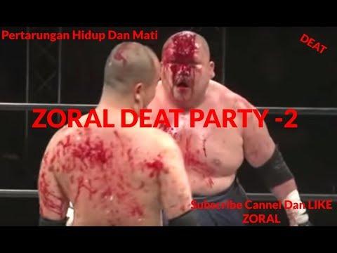 Pertarunganhidup atau mati - Gendut sumo vs boksing Party-2 thumbnail