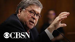 Hundreds Of Former Doj S Call For Attorney General William Barr's Resignation