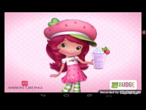 Шарлотта Земляничка новая игра. Berry Rush. New for Android. Игра на Google play free.