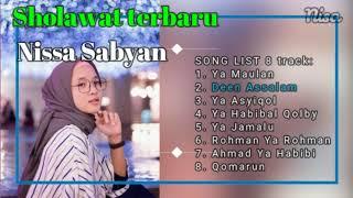 Download lagu Nissa Sabyan Full Album - Sholawat Terbaru 2018 Deen Assalam | Ya Habibal Qolbi | Ya Maulana