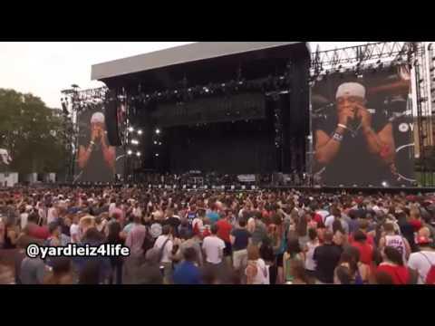 Public Enemy 2013 Made In America Festival Set