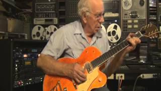 Steel Guitar Rag -Finger /  Thumb Style guitar