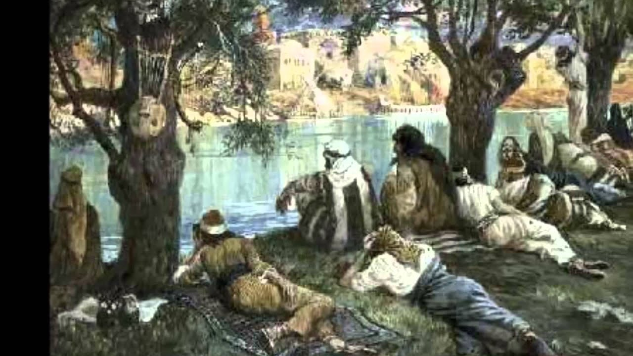 by the waters of babylon is The short story by the waters of babylon was written by stephen vincent benét in 1937 in this story, there are two groups of people—the hill people and the forest people there are several themes at work in by the waters of babylon, including the dangers of technological advancement.