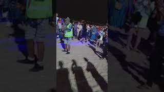 Festival tangier 2019, rajal khala9 sa3ada hahahah