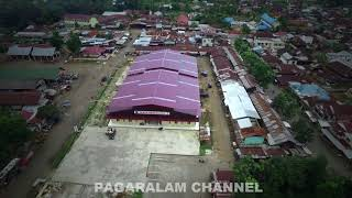 Lagu Daerah Sumsel - Mega Septriani - Amu Ghindu | Pagaralam Channel