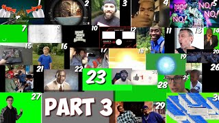 Download lengkap !! 30 effect  video scene yang sering digunakan youtuber exe