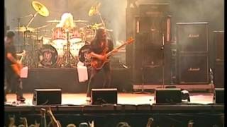 Motorhead - Love for sale,Live in Switzerland 12/08/2002