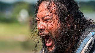 The Walking Dead Finally Delivered on Real Tension