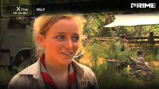 PRIME reportage | setbezoek Welp