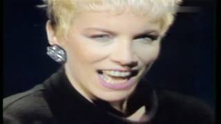Eurythmics - Would I lie to you 1985