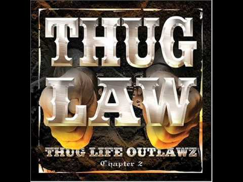 The Outlawz - One Way Feat. chamillionaire