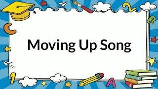 I'M READY TO GO | LYRICS | MOVING UP SONG