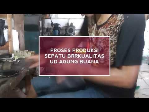 Proses Produksi Sepatu   PDL   PDH   POLWAN   PERSIT   PASKIBRA