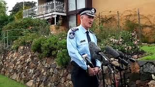 Queensland Police Respond After Toddler Injured in Alleged Domestic Violence Incident