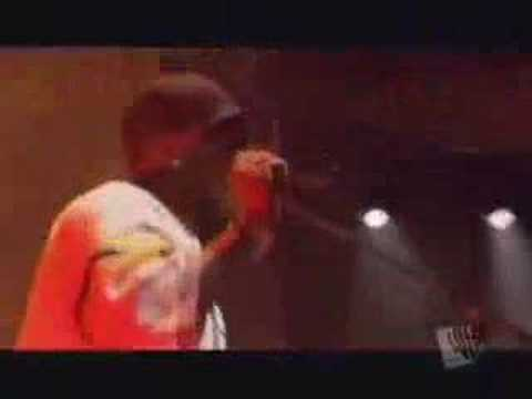 Lloyd banks  On fire ft Tony Yayo & 50 cent  pepsi