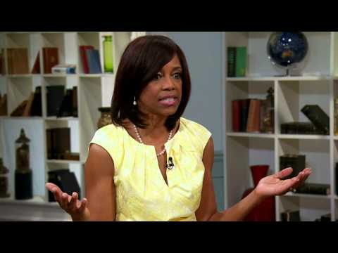 Parenting Tips from America's Super Nanny Deborah Tillman