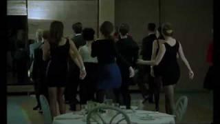 Le Garcu Dance Sequence