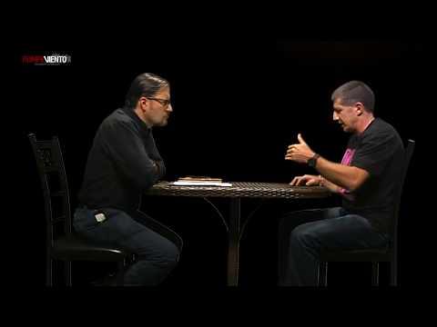 """""""La CIA, Camarena y Caro Quintero"""", en Perspectivas. Rompeviento TV. 15/9/14"""