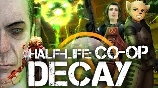 HALF-LIFE: Decay | Official CO-OP Campaign PC port | How to Install and Play
