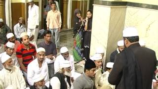 dargah hazrath syed zaheeruddin tawakali mirzai
