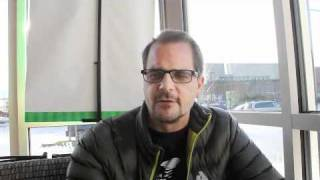 Brad Jersak: A Different Kind Of Church Vision Statement