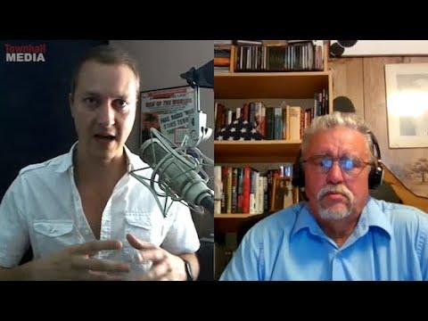 Hot Air Editor Jazz Shaw Interviews Micah Hanks About Unidentified Aerial Phenomenon
