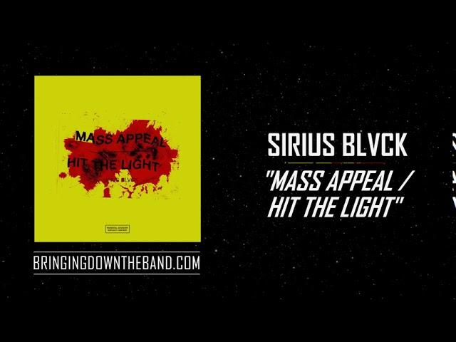 Sirius Blvck -