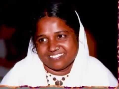 Chant d'Amma : Ammachi  - Jai Jai Janani