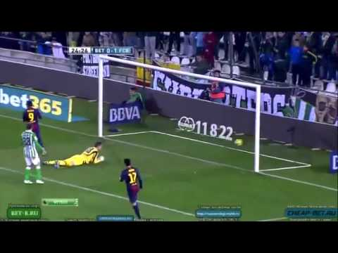 Lionel Messi Breaks Gerd Müller's Record – 86 GOALS!!