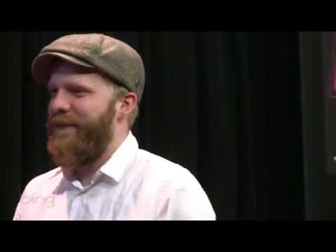 Alex Clare   Damn Your Eyes Live