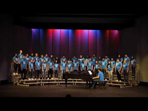 Africa - Concert Choir