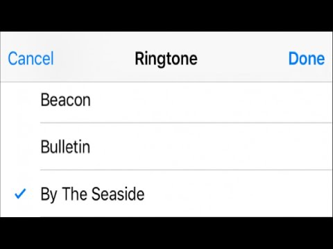 How to Give Your iPhone Contacts Special Ringtones and Vibration Alerts