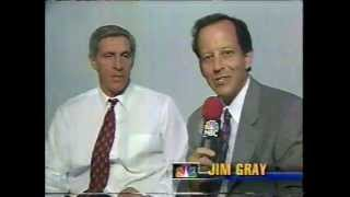 Jazz At Lakers - Game 4 - '98 Conf Finals - 5/24/98 (Highlights)