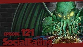 Weekly Gaming Guide Ep. 121 - Social Eating + Game Awards