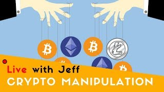 Crypto Market BS Manipulation Requires Special Attention thumbnail