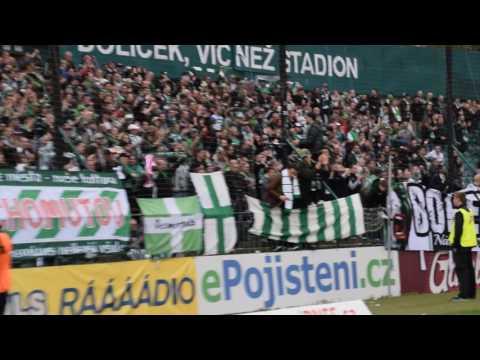 2017-04-08 Bohemians Praha 1905 - FC Vysočina Jihlava 1:0 (1:0)