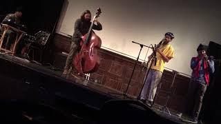 Basquiat Blues - LIVE [mini-clip #1], Rotunda, Phila., PA 12/13/18