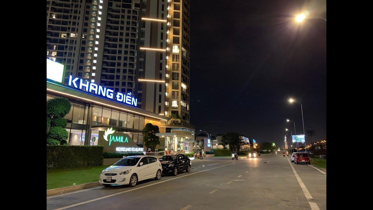 Bán căn hộ Jamila 69m2:  2PN 2WC – view Q.1 [ 0937 345 482 ] Mr. Trần Hòa Khang Điền