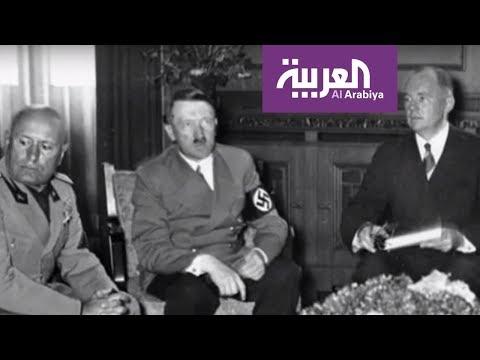 محمد بن سلمان: لا نريد تكرار معاهدة 1938 التي تسببت بحرب عالمية ثانية