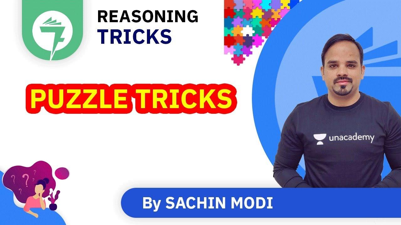 7-Minute Reasoning Tricks | Statement & Assumption | Seconds में Solve करें | By Sachin Modi