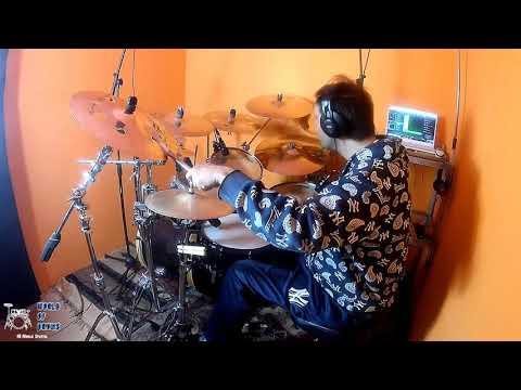 Yureck LoZut Smooth Jazz 8-1 for Drums